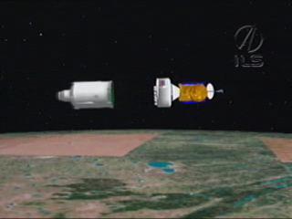 Lancement Proton-M / AsiaSat 5 (11/08/2009) Vlcsna15