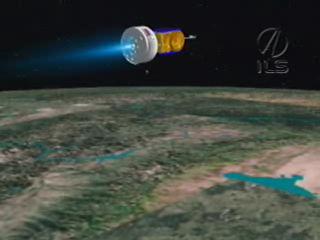 Lancement Proton-M / AsiaSat 5 (11/08/2009) Vlcsna16