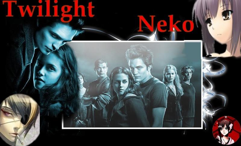 Universal Twilight Neko