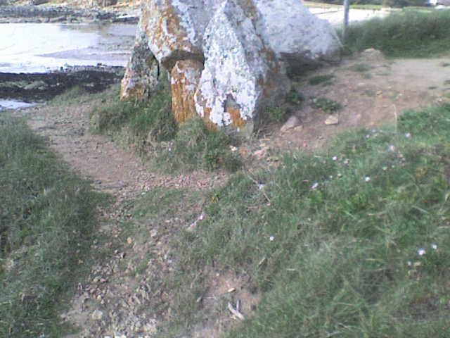 dolmen du crapaud Dsc00112