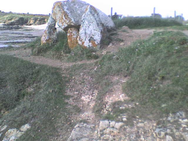 dolmen du crapaud Dsc00113