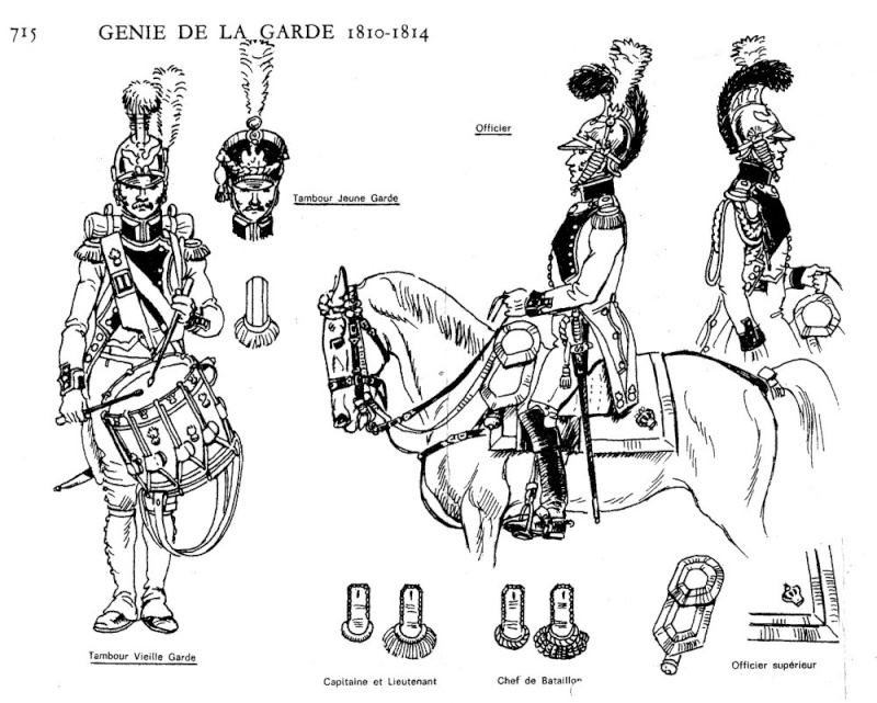 Figurine du Premier EMPIRE en 180 mm - Page 2 715a10