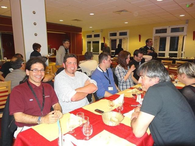 Quatrième rassemblement du Club Capri Passion 2013 Bretag18