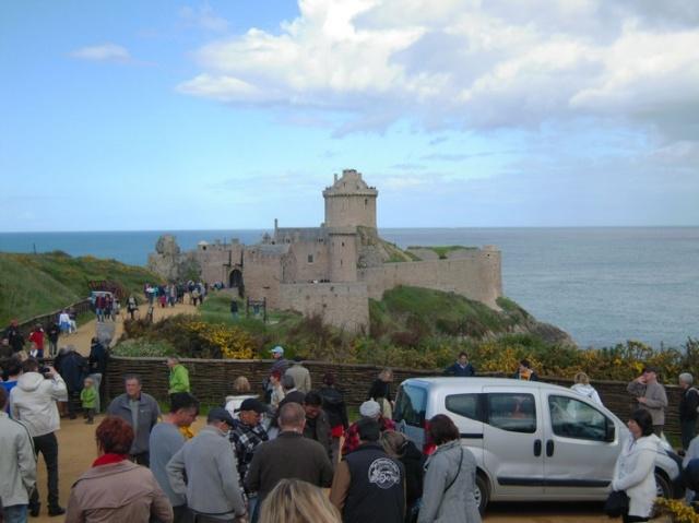 Quatrième rassemblement du Club Capri Passion 2013 Dscn2011