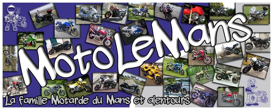 Forum Moto Le Mans