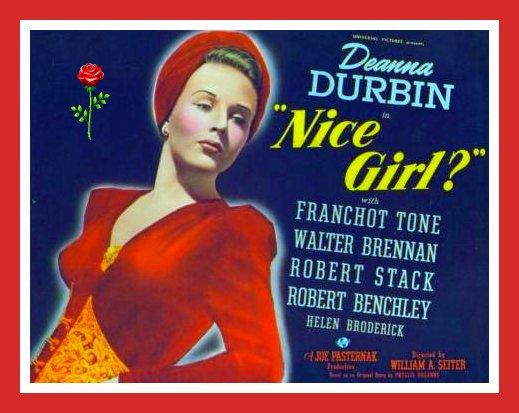 NICE GIRL Extran10