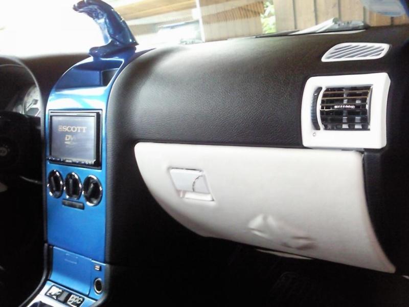 Astra OPC's Blue Angel ist Verkauft Foto0011