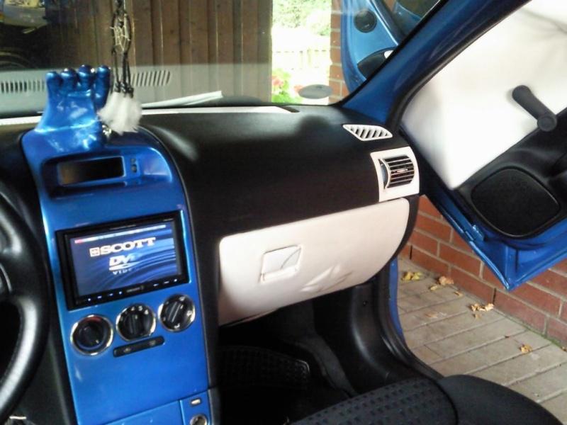 Astra OPC's Blue Angel ist Verkauft Foto0012