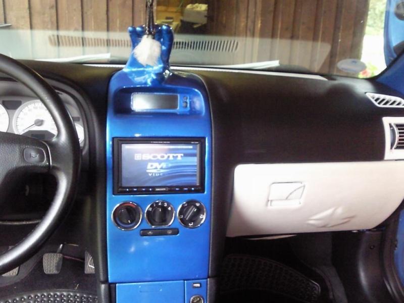 Astra OPC's Blue Angel ist Verkauft Foto0013