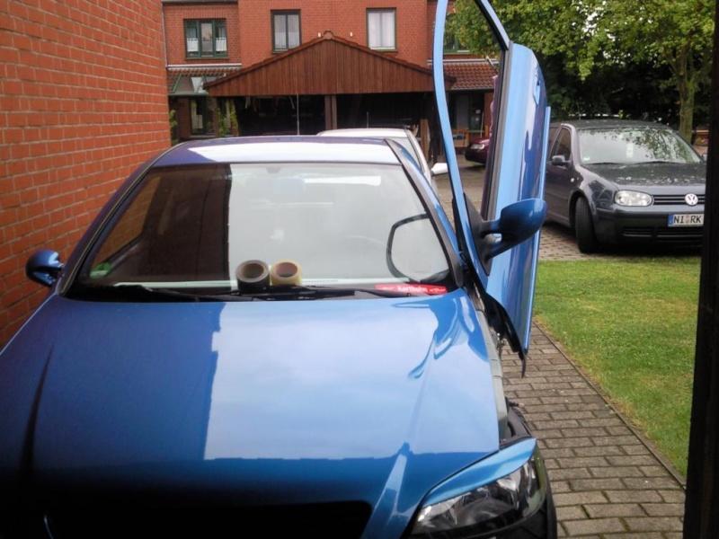 Astra OPC's Blue Angel ist Verkauft Foto0529