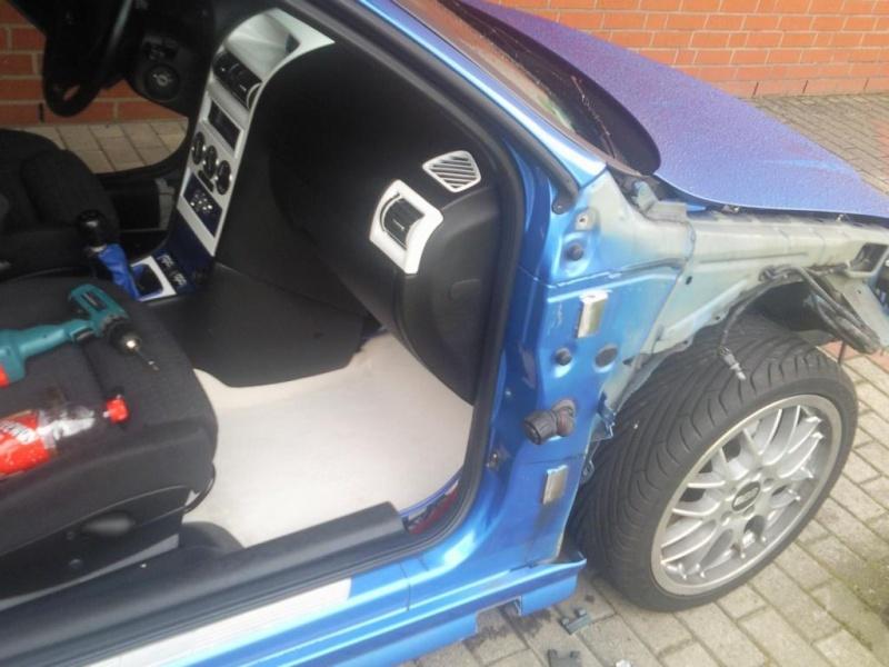 Astra OPC's Blue Angel ist Verkauft Foto0535