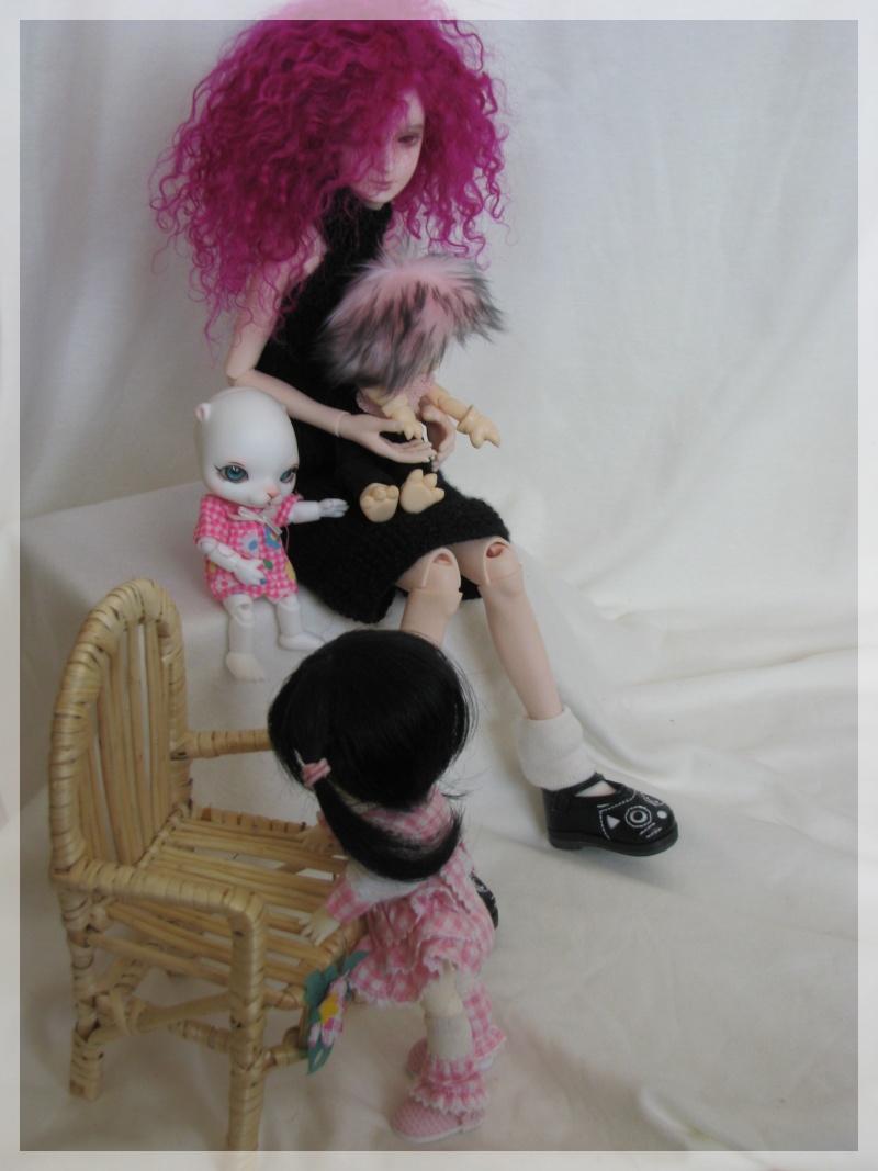 Les puces de Delphine ( Nouvelles photos de la famille au complet) Img_3510
