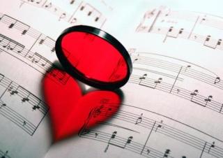-'๑'- Những bản nhạc yêu thương của lớp -'๑'-