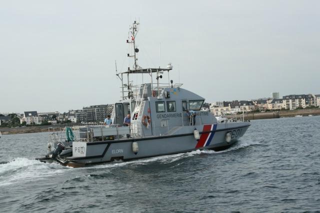 [ Divers Gendarmerie Maritime ] La Gendarmerie Maritime d'Aujourd'hui Img_3610