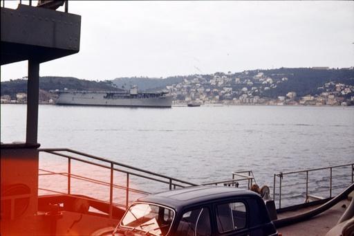 [Les ports militaires de métropole] TOULON au début des années 60 - Page 5 Toulon10