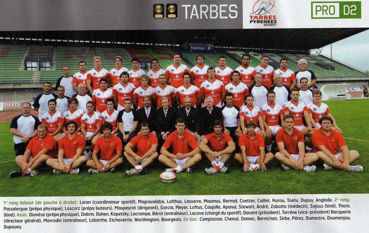Equipe 2009/2010 Img65810