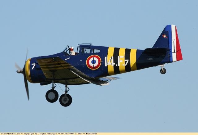 Avion de chasse 11204710