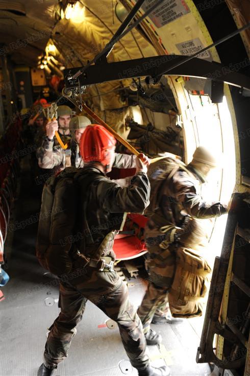 Exercice Volfa 13-2 Base aérienne 133 Nancy-Ochey Non-re10