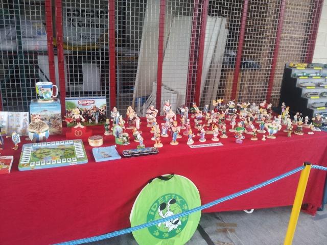 """6eme salon du jouet """" les grands z'enfants"""" les 15/16 juin 2013 20130620"""