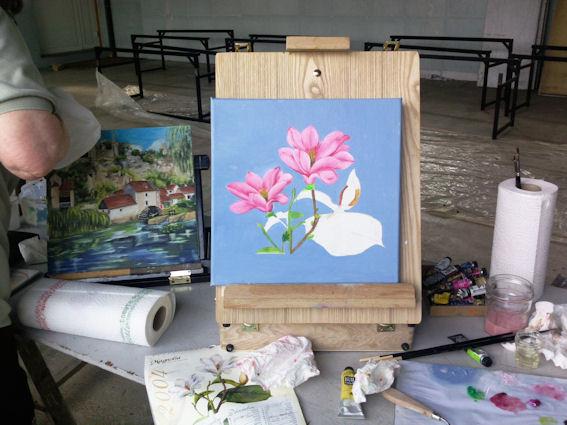Ateliers 2012-2013 .... travail en cours .... - Page 2 Colett12