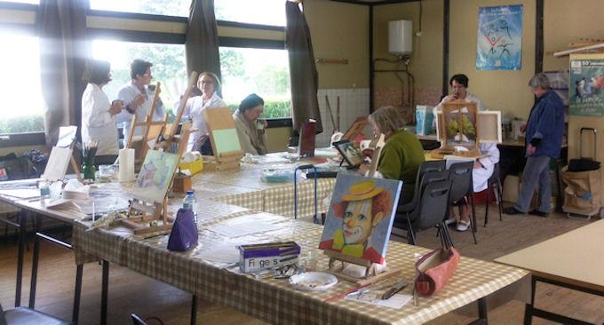 Ateliers 2012-2013 .... travail en cours .... - Page 2 Doua_m10