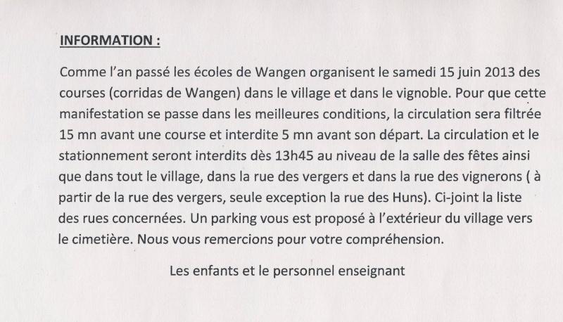 Les Corridas de Wangen , 2ème édition, samedi 15 juin 2013 Image121