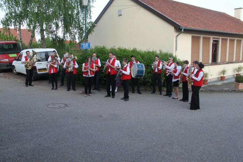 Aubade de la Musique Harmonie de Wangen ,dimanche 5 mai 2013 Img_2628