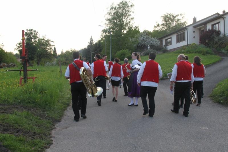Aubade de la Musique Harmonie de Wangen ,dimanche 5 mai 2013 Img_2634
