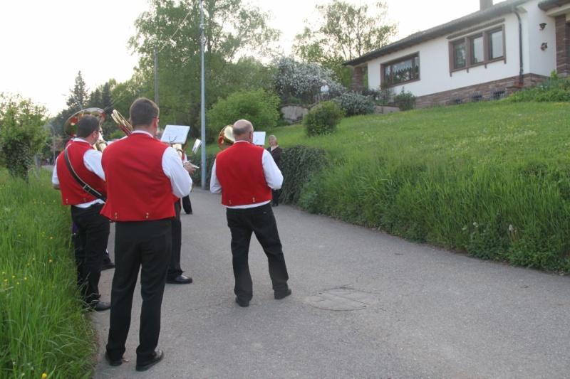 Aubade de la Musique Harmonie de Wangen ,dimanche 5 mai 2013 Img_2635
