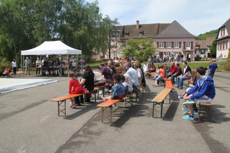 Fête du Freihof à Wangen le dimanche 9 juin 2013 Img_3112