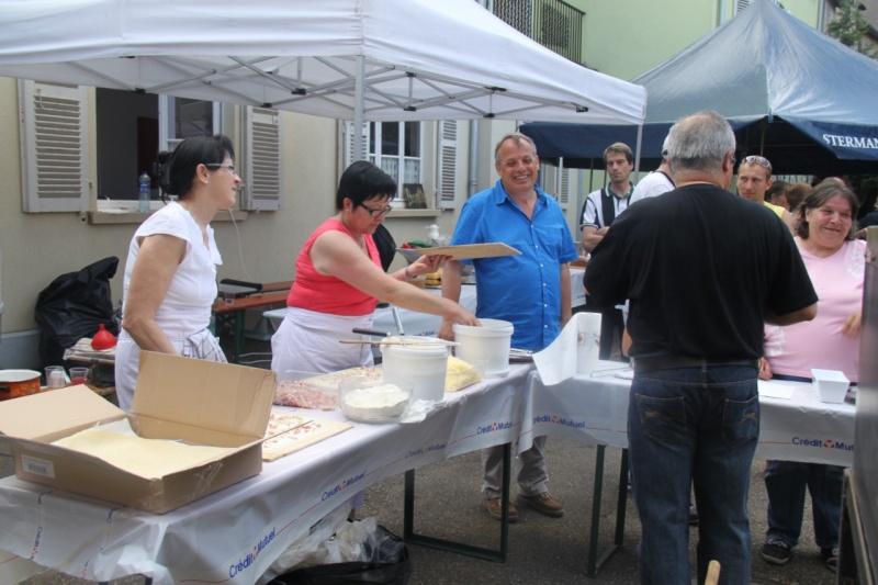 Fête du Freihof à Wangen le dimanche 9 juin 2013 Img_3429