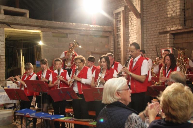 La Musique Harmonie de Wangen à la fête de la musique de Quatzenheim 15 juin 2013 Img_3519