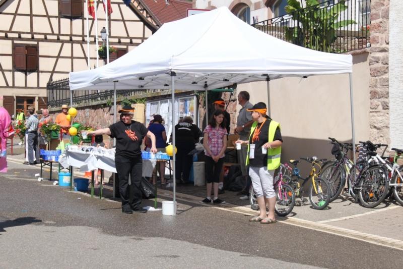 Le Marathon du Vignoble d'Alsace à Wangen le 16 juin 2013 Img_3611