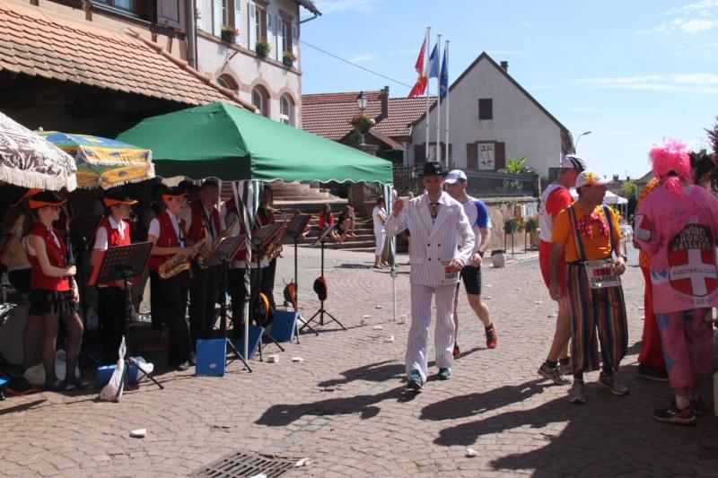 Le Marathon du Vignoble d'Alsace à Wangen le 16 juin 2013 Img_3618