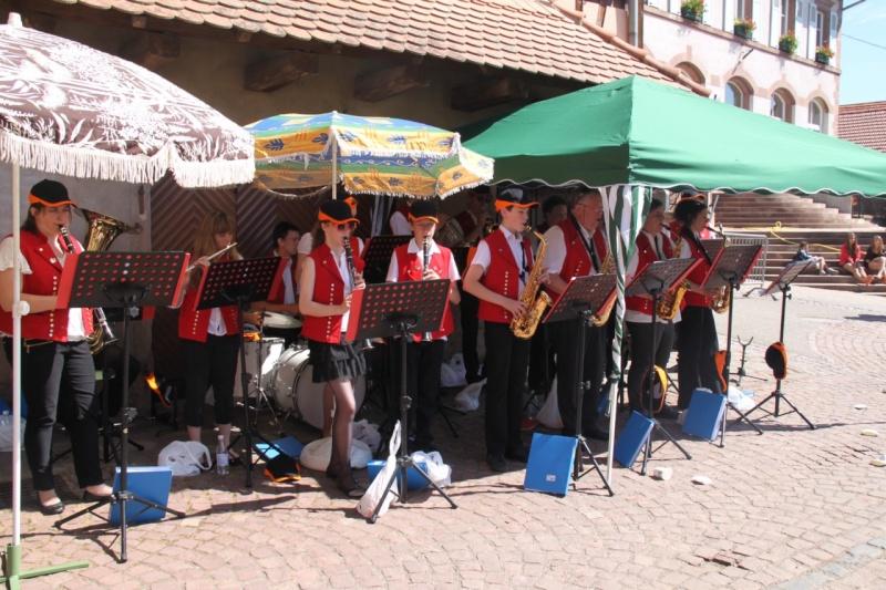 Le Marathon du Vignoble d'Alsace à Wangen le 16 juin 2013 Img_3621
