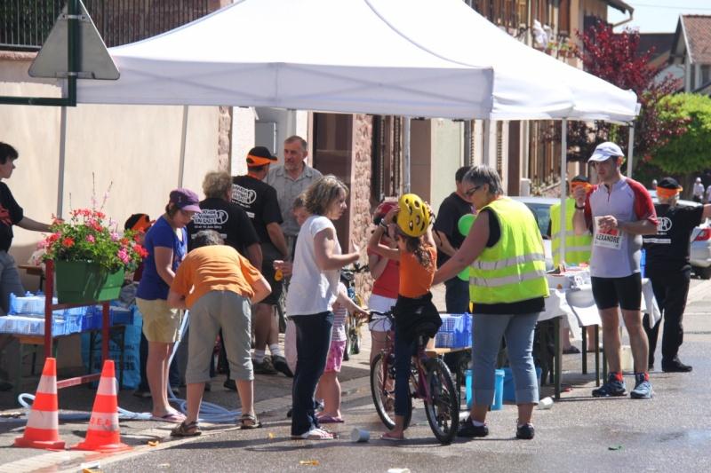Le Marathon du Vignoble d'Alsace à Wangen le 16 juin 2013 Img_3624