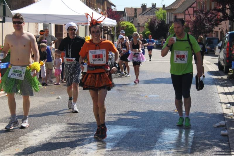 Le Marathon du Vignoble d'Alsace à Wangen le 16 juin 2013 Img_3626
