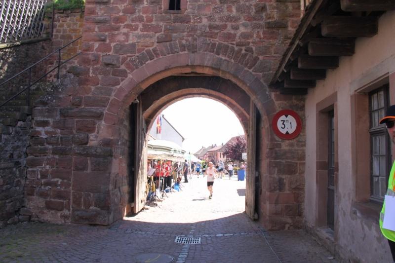 Le Marathon du Vignoble d'Alsace à Wangen le 16 juin 2013 Img_3628