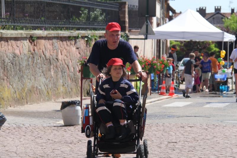 Le Marathon du Vignoble d'Alsace à Wangen le 16 juin 2013 Img_3632