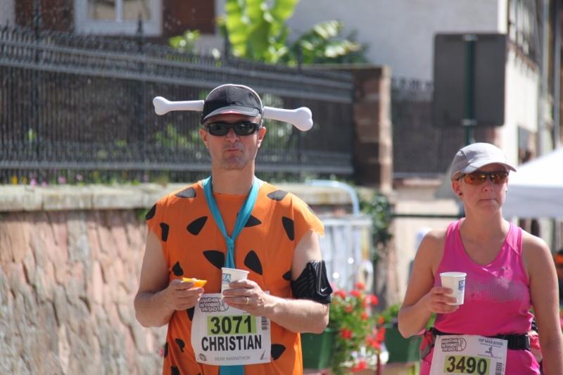 Le Marathon du Vignoble d'Alsace à Wangen le 16 juin 2013 Img_3633