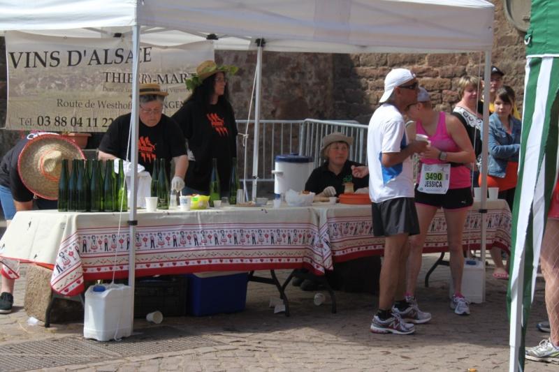 Le Marathon du Vignoble d'Alsace à Wangen le 16 juin 2013 Img_3634