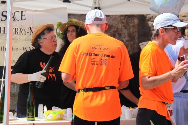 Le Marathon du Vignoble d'Alsace à Wangen le 16 juin 2013 Img_3649