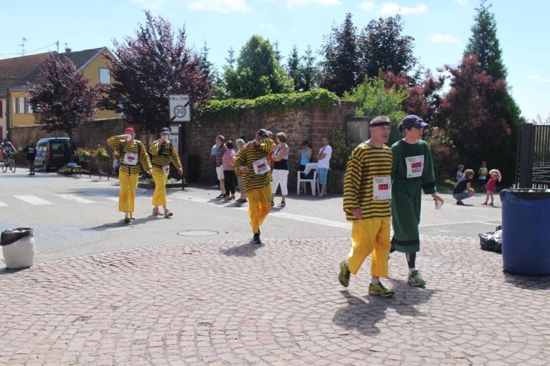 Le Marathon du Vignoble d'Alsace à Wangen le 16 juin 2013 Img_3651