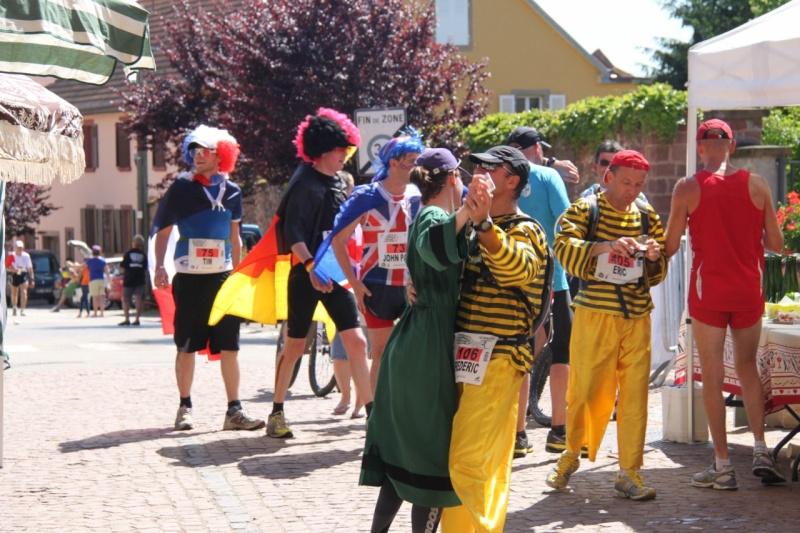 Le Marathon du Vignoble d'Alsace à Wangen le 16 juin 2013 Img_3654