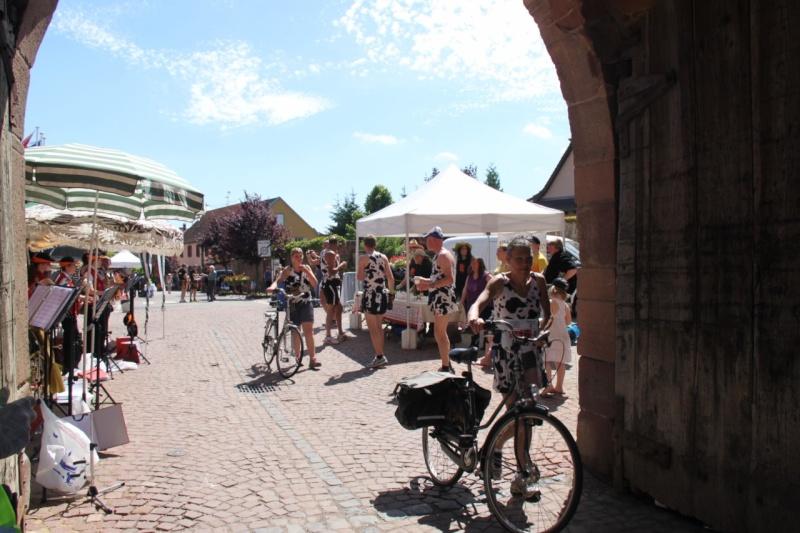 Le Marathon du Vignoble d'Alsace à Wangen le 16 juin 2013 Img_3657
