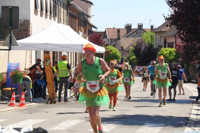 Le Marathon du Vignoble d'Alsace à Wangen le 16 juin 2013 Img_3717