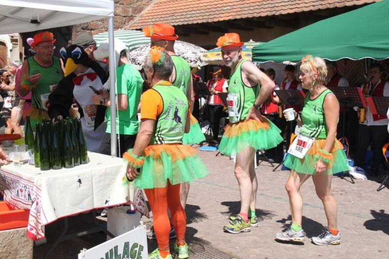 Le Marathon du Vignoble d'Alsace à Wangen le 16 juin 2013 Img_3718