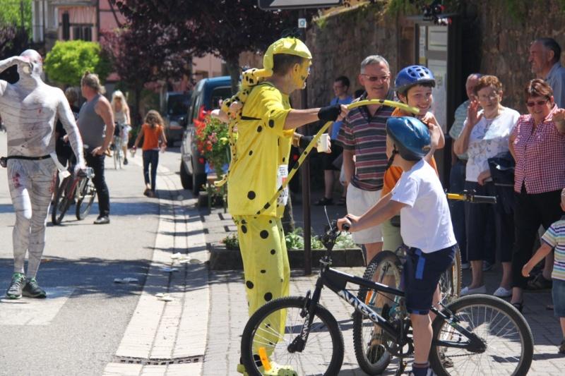 Le Marathon du Vignoble d'Alsace à Wangen le 16 juin 2013 Img_3724