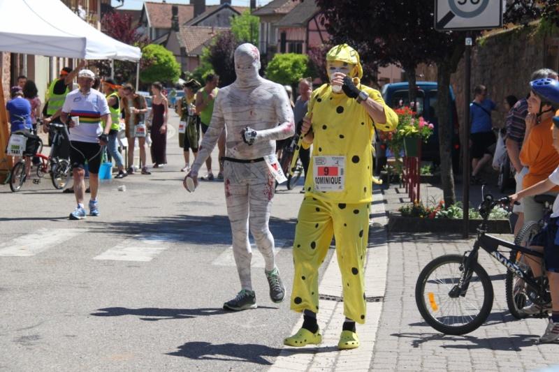 Le Marathon du Vignoble d'Alsace à Wangen le 16 juin 2013 Img_3725