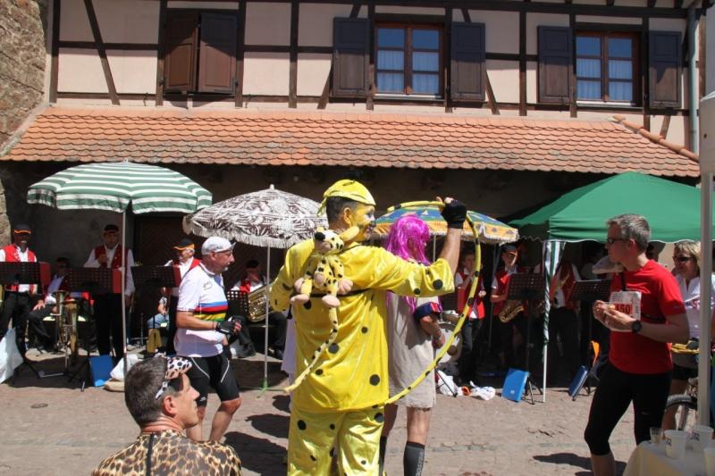 Le Marathon du Vignoble d'Alsace à Wangen le 16 juin 2013 Img_3731